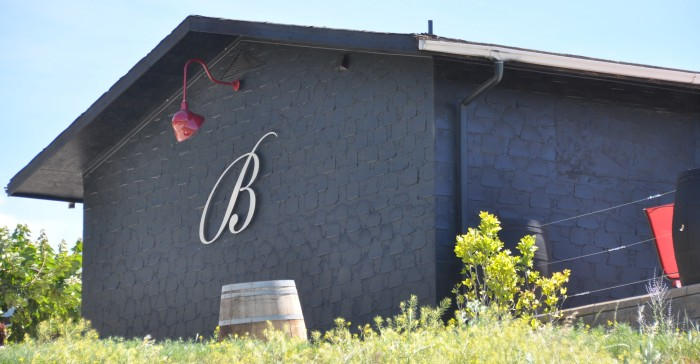 Bella Tasting Room B